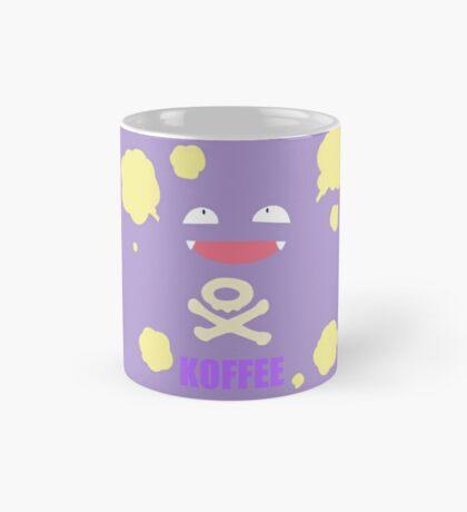 KOFFEE Koffing Coffee Mug Mug