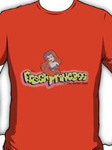 Fresh Princess of the Seven Seas T-Shirt