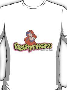Fresh Princess of the Seven Seas T-Shirt