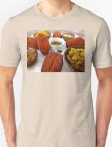 Acarajé, Salvador, Brazil (Brasil) Unisex T-Shirt