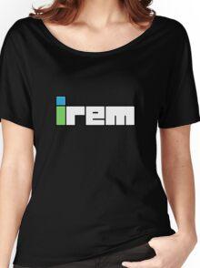 Irem Corp Logo Women's Relaxed Fit T-Shirt