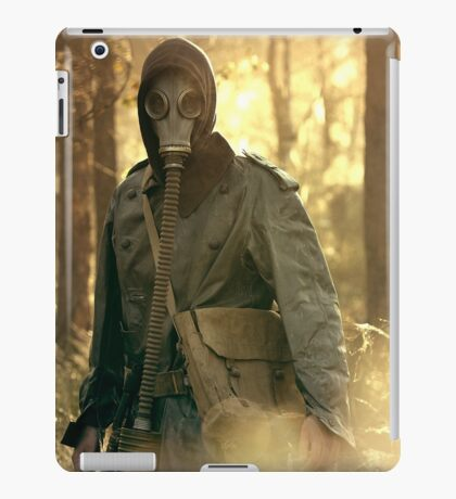 Nuclear Dawn iPad Case/Skin