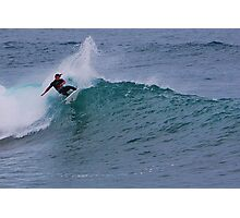 O'Neill Coldwater Classic Tasmania #1 Photographic Print
