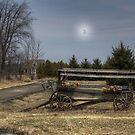 The Lonesome Oak Ranch by wiscbackroadz