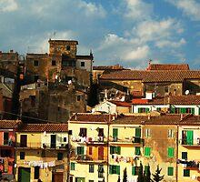 capoliveri village by gluca
