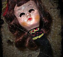 Annabelle #4 by CarellaRoss