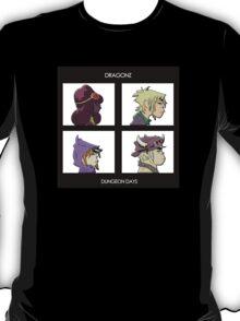 Dragonz - Dungeon Days T-Shirt
