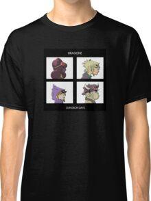 Dragonz - Dungeon Days Classic T-Shirt