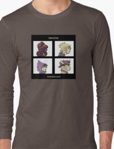 Dragonz - Dungeon Days Long Sleeve T-Shirt