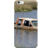 Used Truck 4 Sale iPhone Case/Skin