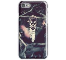 It never sleeps (12) iPhone Case/Skin