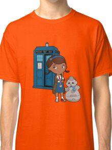 Doc McWhoffins Classic T-Shirt