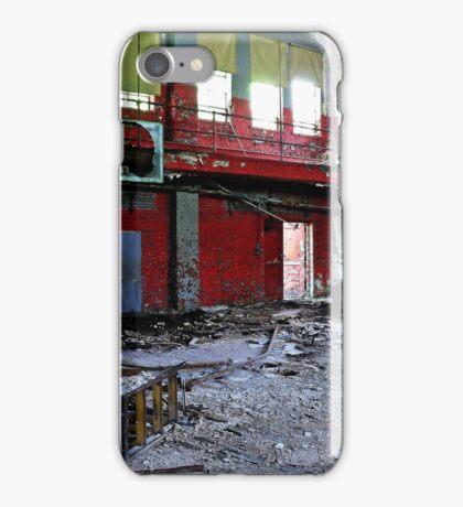 Dunk iPhone Case/Skin
