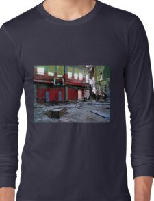 Dunk Long Sleeve T-Shirt