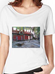 Dunk Women's Relaxed Fit T-Shirt