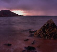 Anthrax Bay by Rob Outram