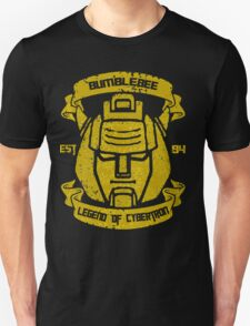 Legend Of Cybertron - Bumblebee T-Shirt