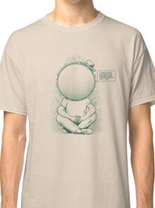 The Tambourine Man responds... Classic T-Shirt