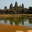 Angkor Wat by Equinox