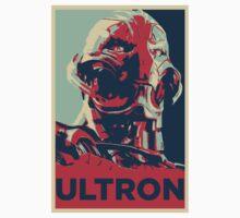 Age Of Ultron by Sonicfan