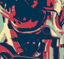 Age Of Ultron Sticker