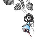 Bellz Balloon Ride by Erica Rosario