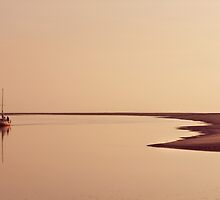 solitude 2 by Dale North Photography