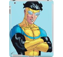 Mark Grayson - Invincible iPad Case/Skin