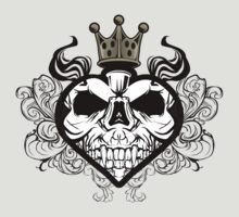 King of Spades by viSion Design
