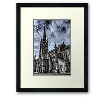 St. James Cathedral 5 Framed Print