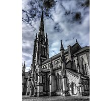 St. James Cathedral 5 Photographic Print