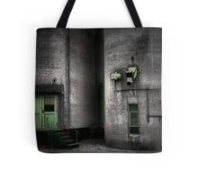 Dark and Creepy Tote Bag