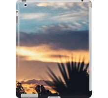 After The Storm 6 iPad Case/Skin