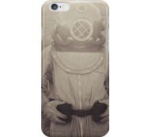 Skafis 3 iPhone Case/Skin