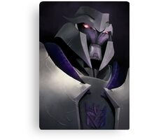the evil ones Canvas Print