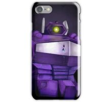 shockwave! iPhone Case/Skin