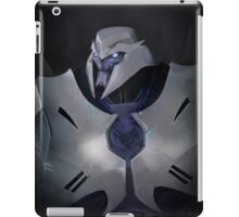 the gladiator iPad Case/Skin