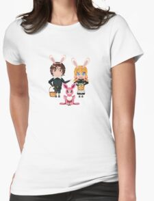 Easter Boy and Girl 2 T-Shirt