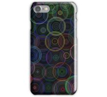 circle of love iPhone Case/Skin