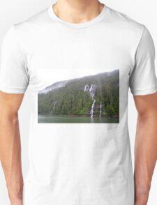 Misty Fjord 3 T-Shirt