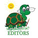 Editors- Link by Creative Captures