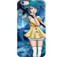 Animal Divination iPhone Case/Skin