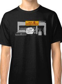 Quick Stop Classic T-Shirt