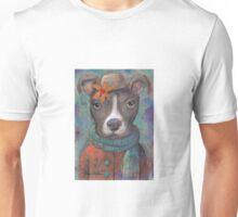 Pit Bull Style Unisex T-Shirt