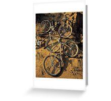 photoj 'Dirt Bike Day' Greeting Card