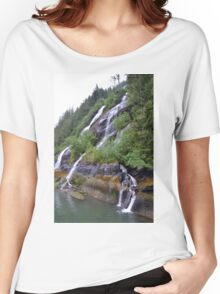 Misty Fjord 2 Women's Relaxed Fit T-Shirt
