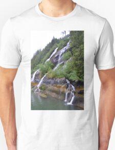 Misty Fjord 2 T-Shirt