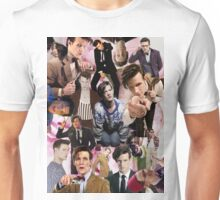 Ode to Matt Smith 2 Unisex T-Shirt
