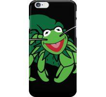 Hermit the Crab iPhone Case/Skin