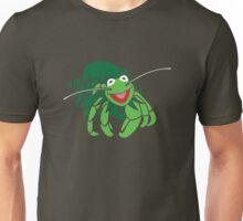 Hermit the Crab Unisex T-Shirt